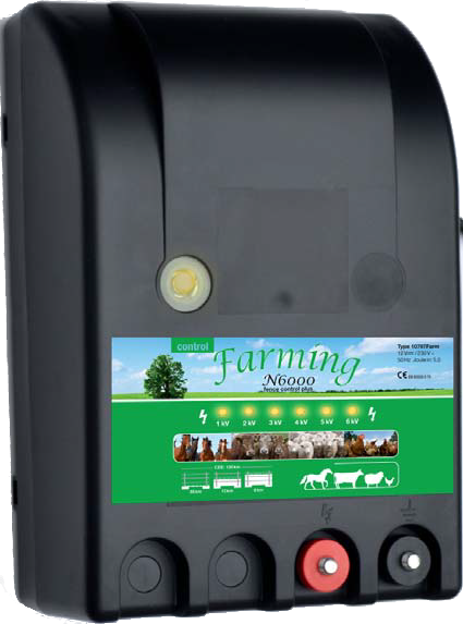 Adapter farming N6000, 230 V