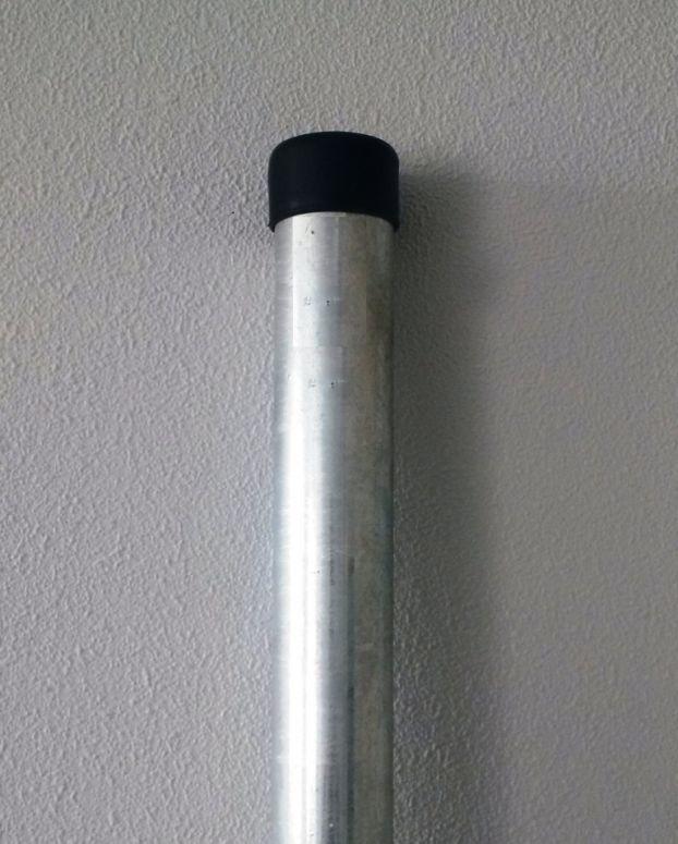 Aiapost, 38x1,2mm, ZN, erinevad kõrgused