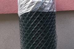 Traatvõrk, Zn+PVC, erinevad mõõdud